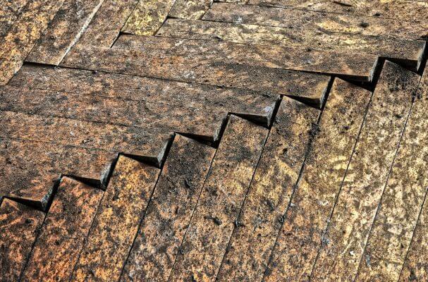 oude houten vloer opknappen